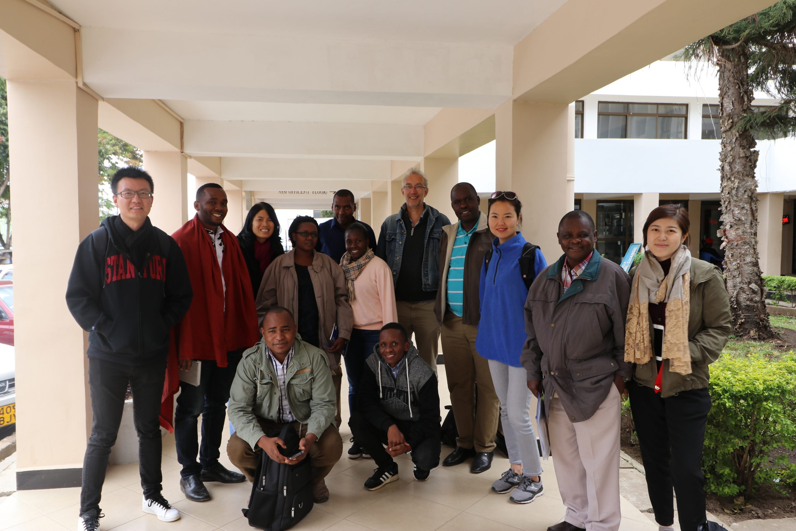 Sharing, learning and impact: DCP furthers China-Africa cooperation with a series of targeted outreach events